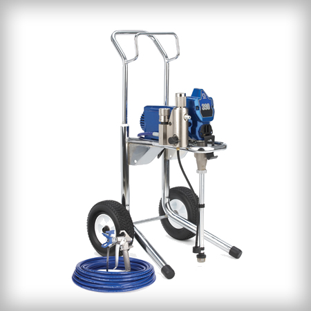 Airless-Paint-Sprayer-With-WheelsElectric