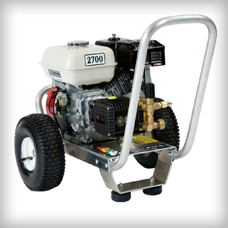 Pressure-Pro-2700-PSI-Power-washer