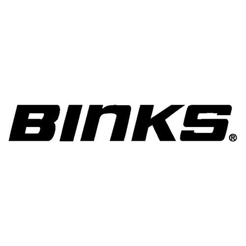 BINKS PARTS