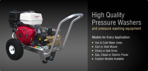 pressure pro pw belt